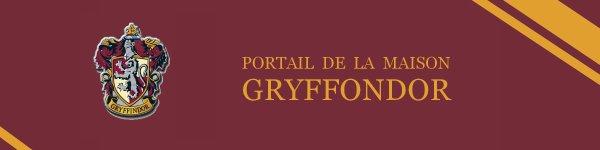 I GRYFFONDOR I