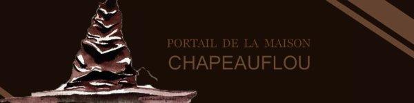 I CHAPEAUFLOU I