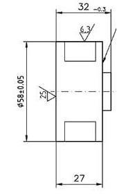 PVL DIGITAL STATOR 1003 BOBINE 500104