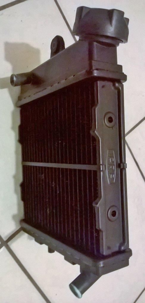 Radiateur IPRA  CF super neuf !