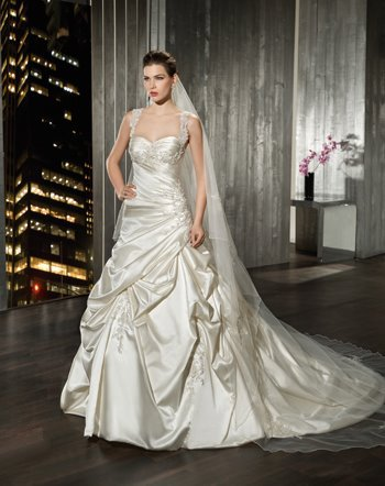 ma robe de marié