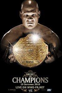 Nigth of champions 2010