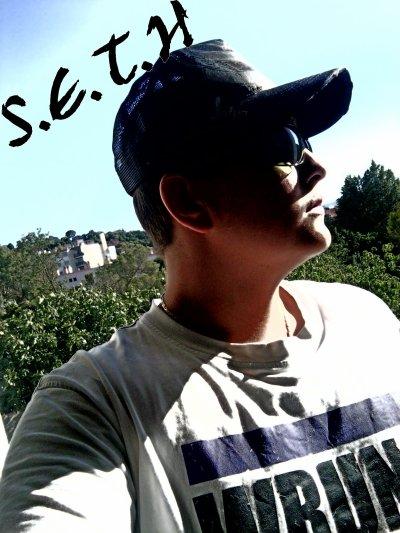 S.E.T.H En Lui Méme !!