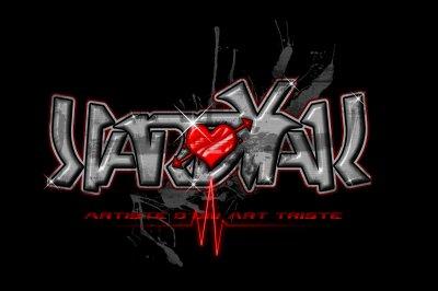 Artiste D'un Art Triste / Alors Je Rap (2011)
