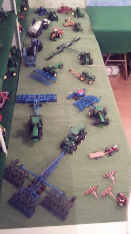 EXPO CHEZ MINI AGRI TP le 7 et 8 mai