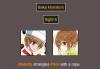 Hunger Games des Baka Monsters Nuit 6