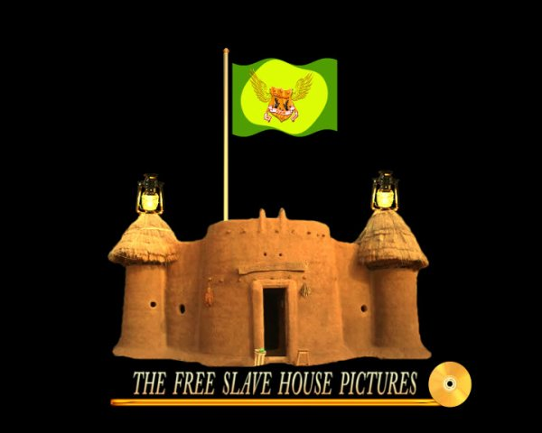 Logo de FREE SLAVE HOUSE