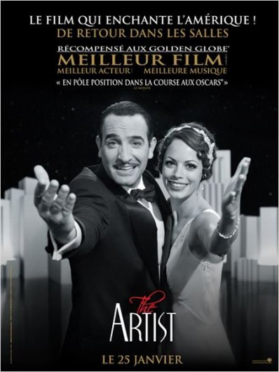 OSCAR 2012: MEILLEURS FILMS