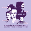 journée internationnale de la femme