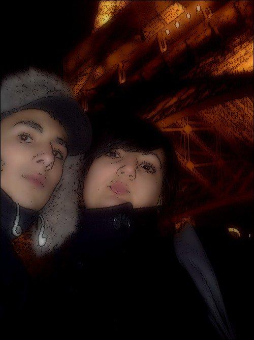 Kalash & Andréa(L