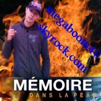 Kamel Kastro 312_DJ Mounir_la mémoire dans la peau (2010)