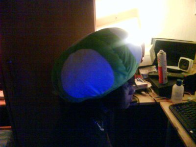 chapeau toad 2