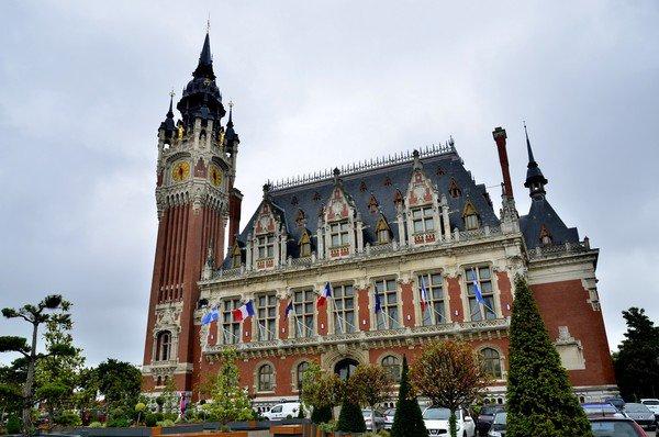 Suite congres de la 1ere Région à Calais
