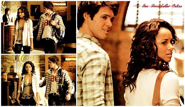 """.  Synopsis """"The Descent""""  .  Le synopsis du prochain épisode de la série est sorti hier (j'ai un peu de retard sur les news, je rattrape tout ce soir, don't worry !). Beaucoup de bonnes choses s'annoncent pour ce prochain rendez-vous ! Dorénavant tout les personnages sont concernés ... .  Alors qu'en pensez-vous ? Des idées sur l'identité de ce personnage ? A votre avis, que va bien pouvoir dire Elena sur Damon ? Vivement le 27 !   ."""