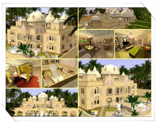 JarkaD Sims3 Blog