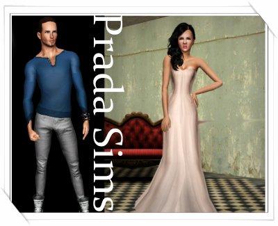 Prada Sims