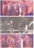 Les garçons font une apparition spéciale sur les spectacles en direct X Factor