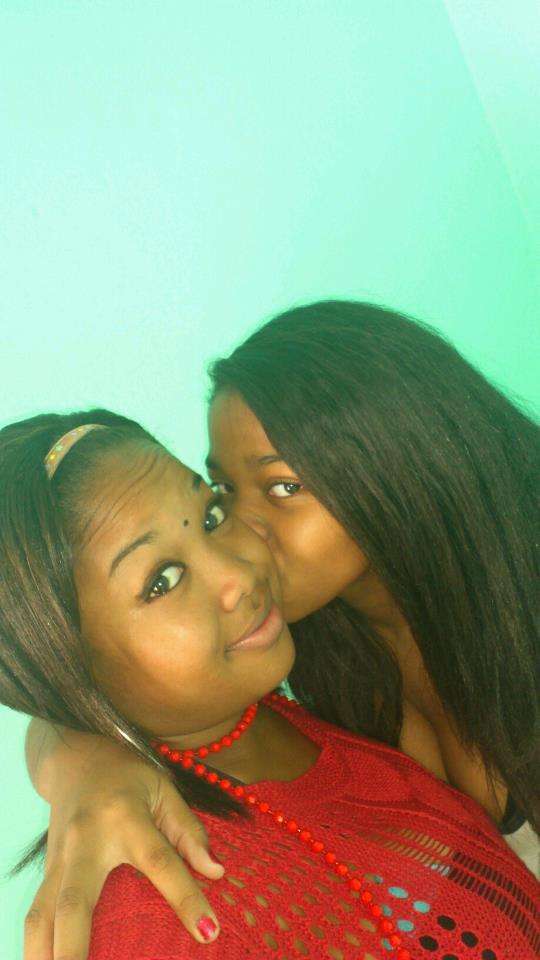 Moi et Ma soeur !!!