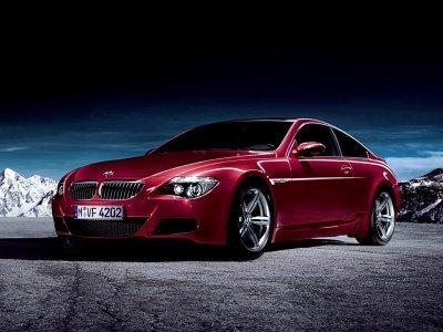 BMW_M6 2011
