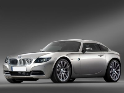Plausible-BMW-Z2-2011-2012