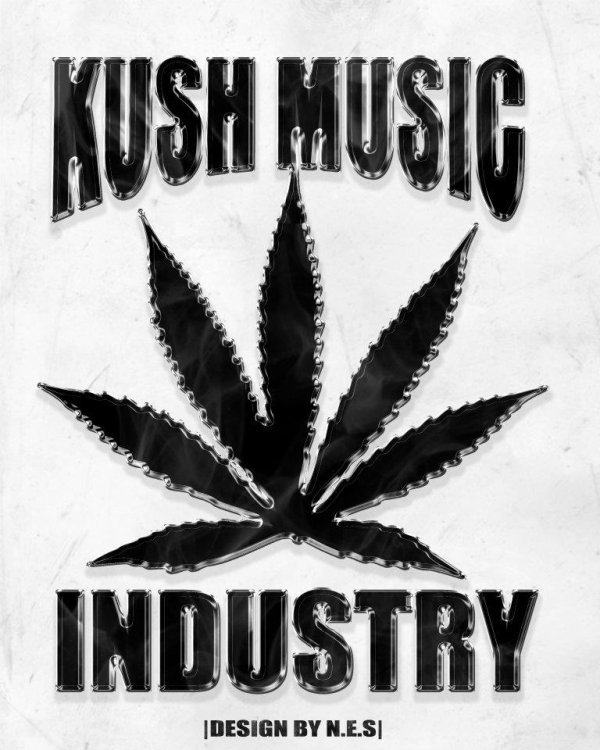 Kush Music (Hustle Hard Remix) (2012)
