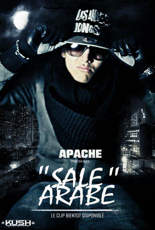 Sale Arabe (2012)