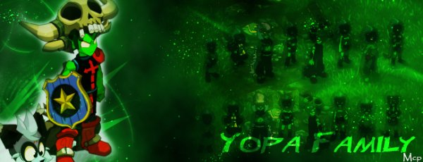 Yopa's Team