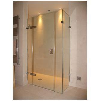 semi hair styles frameless shower screens in melbourne make your bathroom 6697