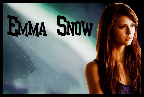 Emma Snow.
