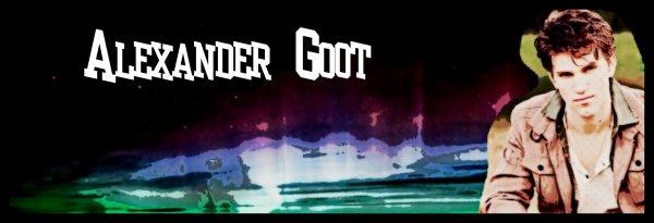 Alexander Goot.
