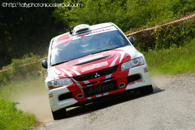 Blog de Rally Photo Nico
