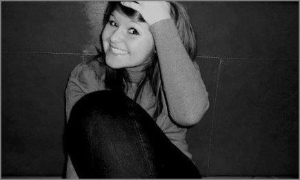 ma MeilLeure amie. ` ♥.