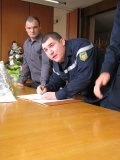 Photo de pompiers72420