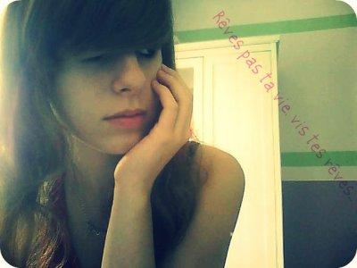 Rêves pas ta vie, vis tes rêves ♥