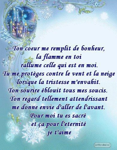 Poème Damour Pour Te Dire Je Taime Carole Wauters