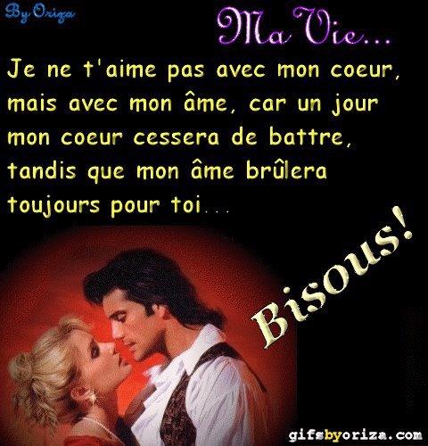 Poeme D Amour Et Triste Carole Wauters
