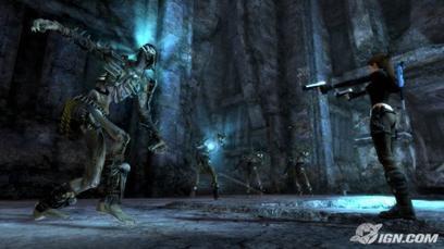 Tomb raider 2ere partie