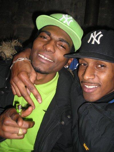 My Nigga & Me