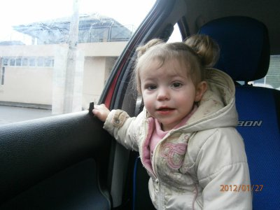 voila la plus belle ma filleule :)