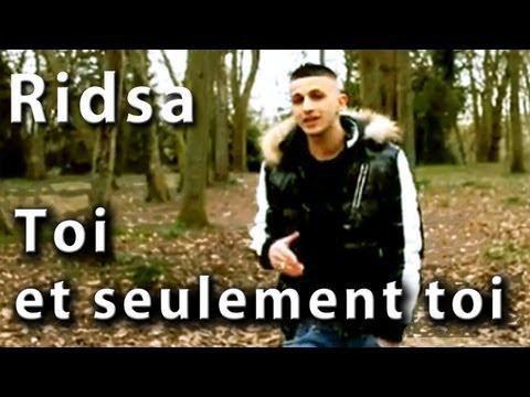 ridsa / toi seulement toi  (2012)