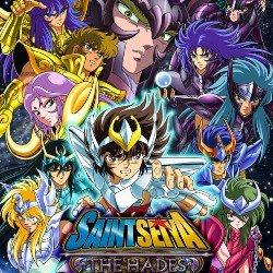 Saint Seiya (Hades)