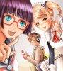 Japon-Manga-Me