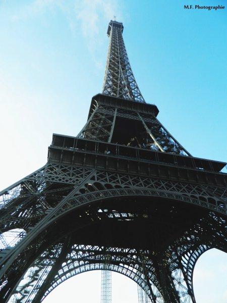 # Sortie à Paris avec le lycée, Quelques photos !