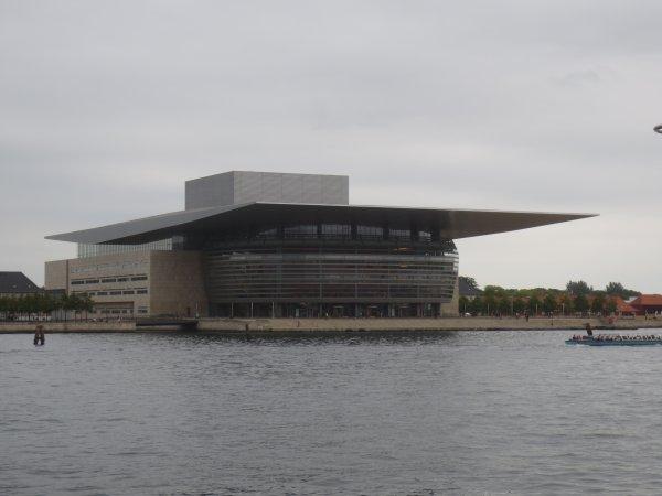 Danemark, les danoises et Copenhagen