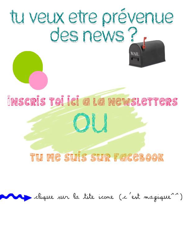 Des news