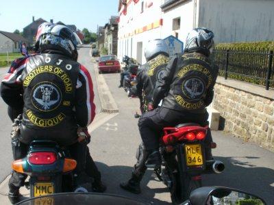 973 balade moto chez les rmc pierreux le 01/05/2011