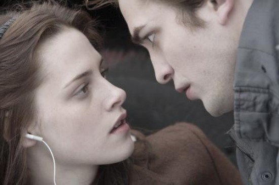Twilight: La Fascination