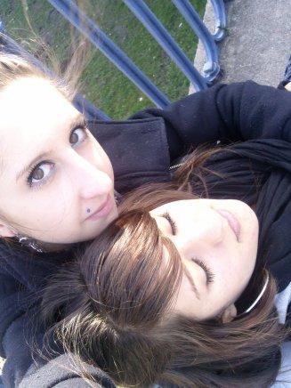 Sabrina&Anais,