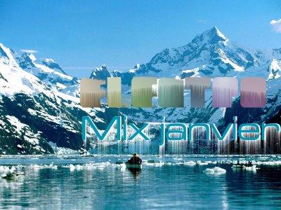 Le Mix de Janvier 2011