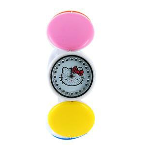 Montre Hello Kitty Couleurs